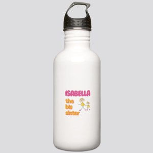 Isabella - The Big Sister Stainless Water Bottle 1