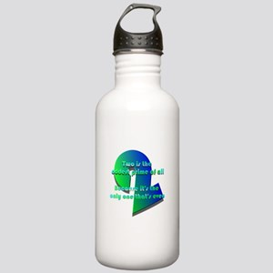 Two is oddest prime Stainless Water Bottle 1.0L