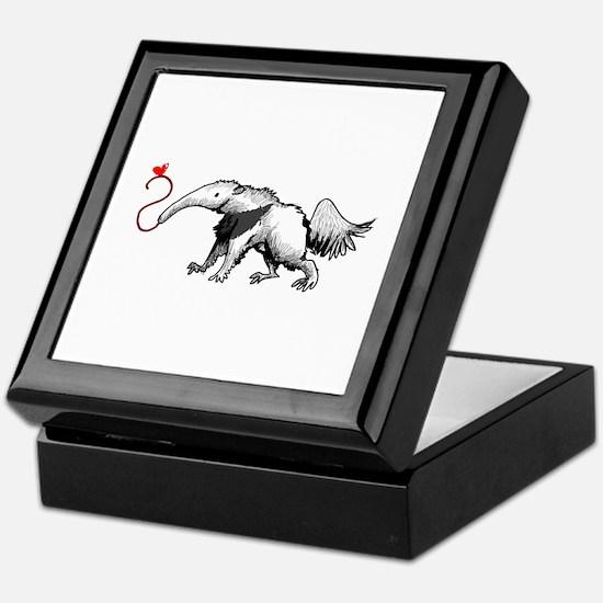 Hearteater Keepsake Box