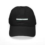 I Eat Bablies Black Cap