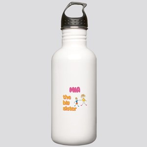 Mia - The Big Sister Stainless Water Bottle 1.0L
