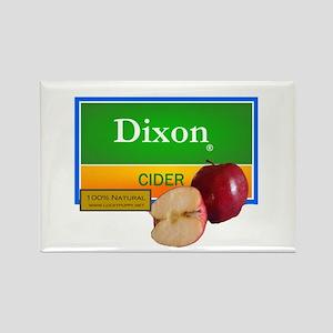 Dixon Cider Magnet