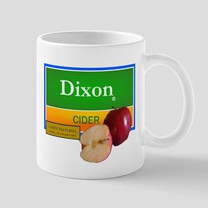 Dixon Cider Mug