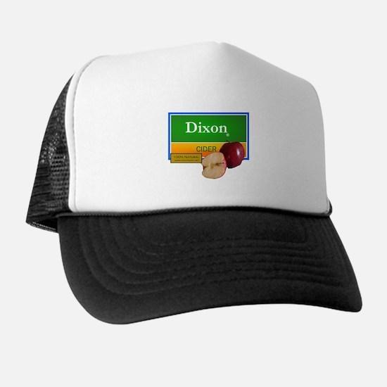 Dixon Cider Hat