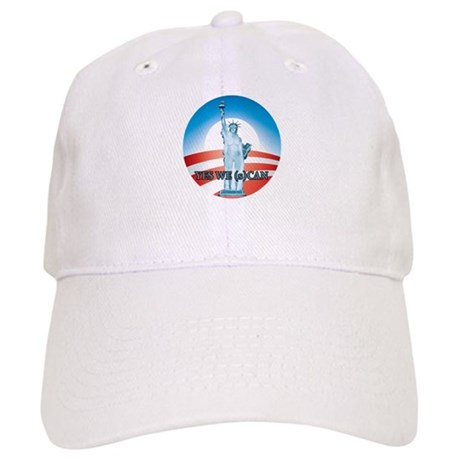 YES WE (s)CAN Cap