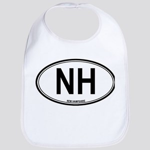 New Hampshire (NH) euro Bib