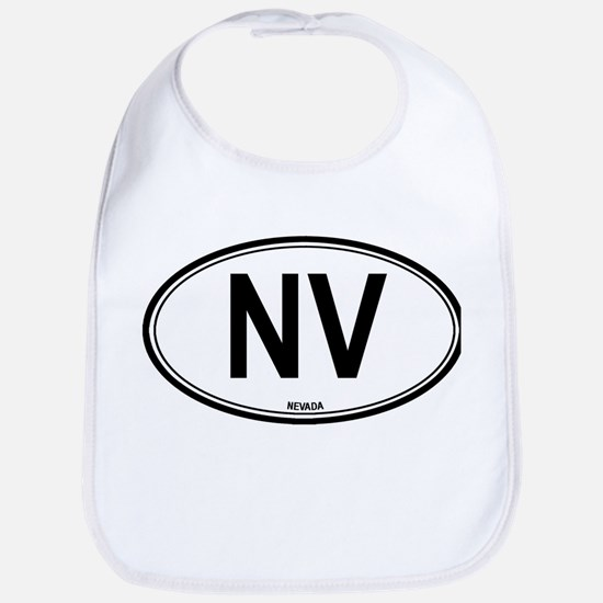 Nevada (NV) euro Bib