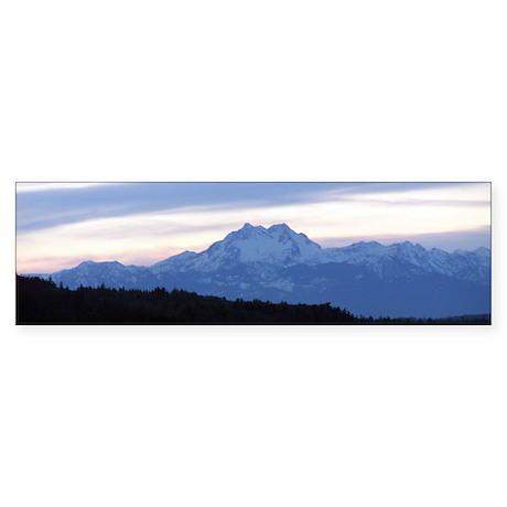 Mount Bumber