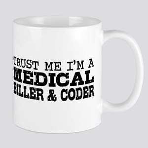 Medical Biller and Coder Mug
