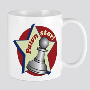 Pawn_star Mugs