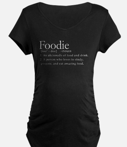Foodie Defined T-Shirt