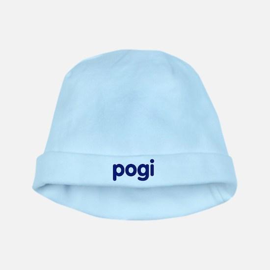 pogi baby hat