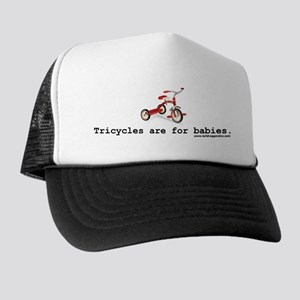 Taildraggers, Inc. Trucker Hat