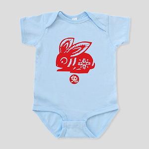 Year of Rabbit Infant Bodysuit