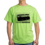 DSM Power - Green T-Shirt