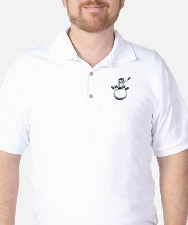 Ride It Golf Shirt