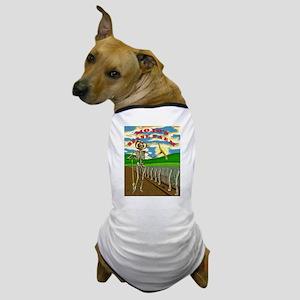 Spine Farm Dog T-Shirt