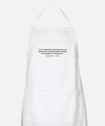 Architect / Genesis Apron