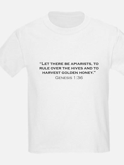 Apiarist / Genesis T-Shirt
