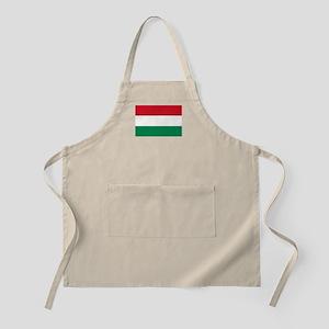 Hungary flag Apron