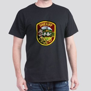 Lincoln County Sheriff Dark T-Shirt
