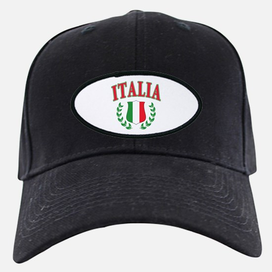 italian pride Baseball Hat