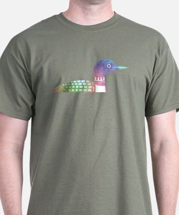 Rainbow Loon T-Shirt