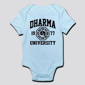 Dharma U Infant Bodysuit