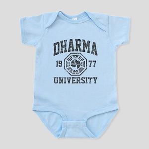 Dharma Univ Infant Bodysuit