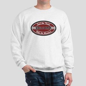 Feel the Thrill Sweatshirt
