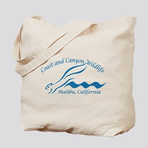 Coast and Canyon Tote Bag