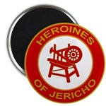 Heroines of Jericho 2.25