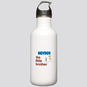 Hayden - The Little Brother Stainless Water Bottle