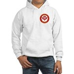 Prince Hall Mason Hooded Sweatshirt