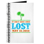 Ends Once Journal