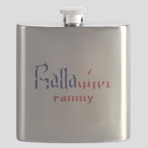 Gallagher Family Flask