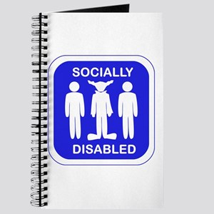 Socially Disabled Journal