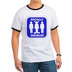 Socially Disabled Ringer T