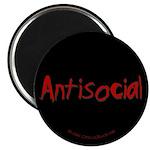 Antisocial Magnet
