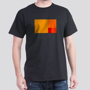 Orange Phi T-Shirt