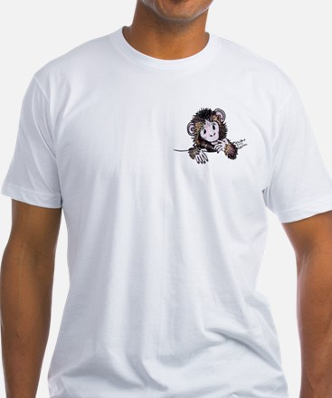 Pocket Monkey II Shirt