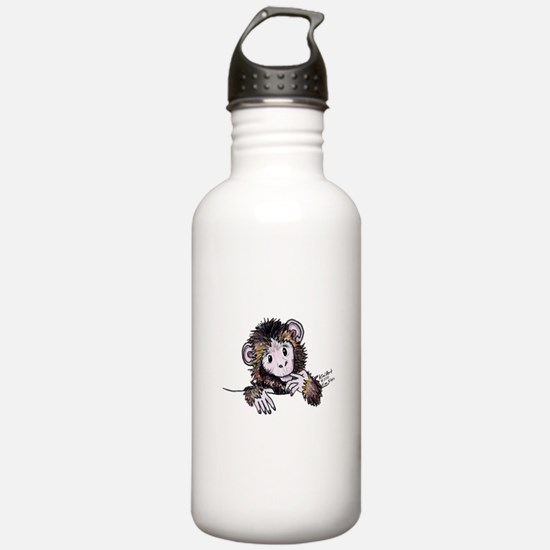 Pocket Monkey II Water Bottle