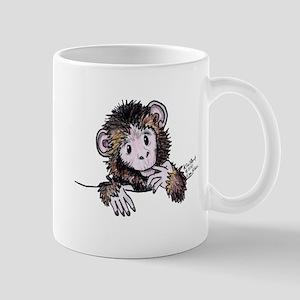 Pocket Monkey II Mug