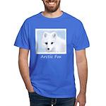 Arctic Fox Dark T-Shirt