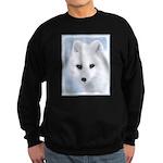 Arctic Fox Sweatshirt (dark)