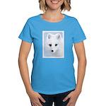 Arctic Fox Women's Dark T-Shirt