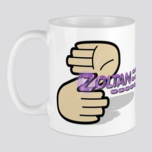 zoltan Mugs