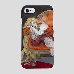 sleepingbeauty-3000x3600 iPhone 7 Tough Case