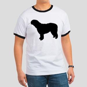 Spanish Water Dog Ringer T