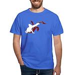 Break Flow Dark T-Shirt